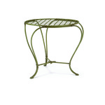 Twig Iron Side Table