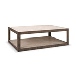 Presidio Coffee Table