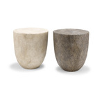 Rioja Side Table (composite stone)