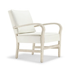 Courtens Lounge Chair (upholstered)