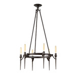 Orlando Round Chandelier (six light)