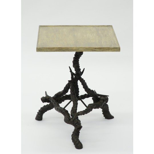 Gombe Table