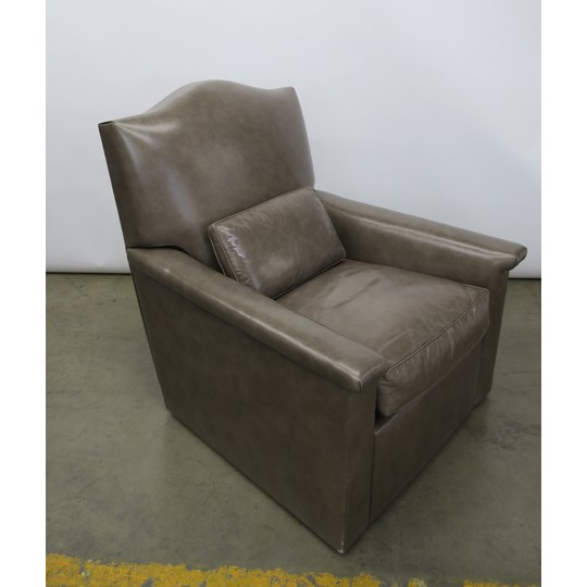 Amsterdam Reclining Chair (camelback)