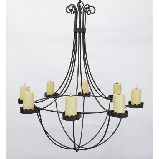 Maurits Chandelier