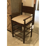 Chiswick Counter Stool (arms)