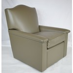 Amsterdam Reclining Chair (camel back)