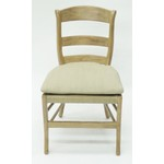 French Country Sidechair