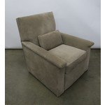 Amsterdam Reclining Chair (straight back)