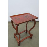 William and Mary Tray Table (small)