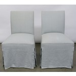 Arrowhead Lowback Sidechair (pair of two)