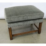 Welsh Wing Chair Ottoman