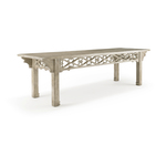 Abbey Console (large, qty of 2 available)