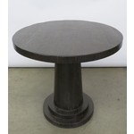Gramercy Round Side Table