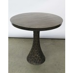Colusa Side Table