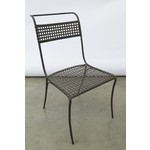 Tuilerie Garden Sidechair (qty of 4 available)