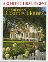 Architectural Digest, June 09