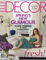 Elle Decor, May 10