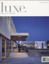 Luxe Interiors + Design, June 10