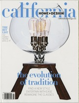 California Home & Design, November 10
