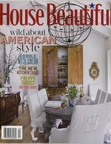 House Beautiful, April 11