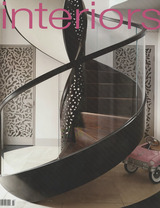 Interiors, February/March 2013