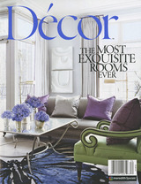 Decor, Fall/Winter 2013