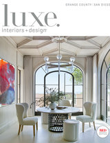 Luxe Magazine May 2018