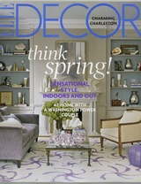 Elle Decor, May 09